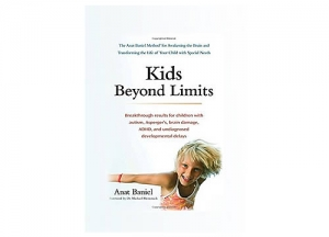 Kids Beyond Limits by Anat Baniel