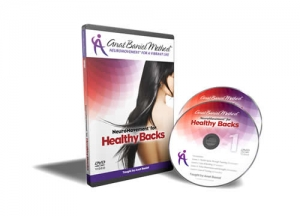 NeuroMovement for Healthy Backs