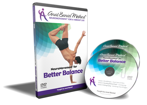 NeuroMovement for Better Balance