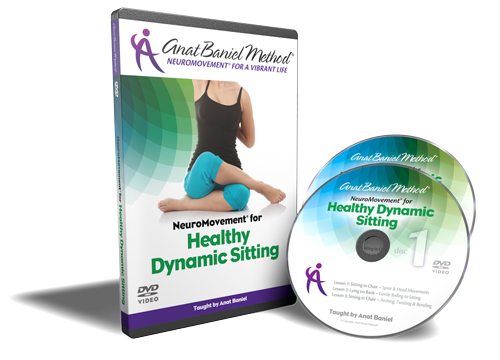 NeuroMovement for Healthy Dynamic Sitting