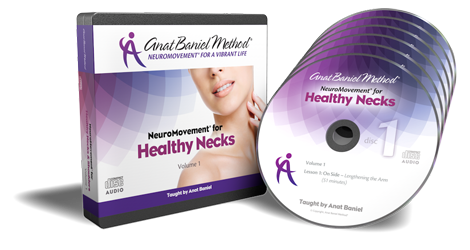 NeuroMovement for Healthy Necks audio