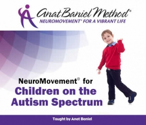 NeuroMovement for Children on the Autism Spectrum