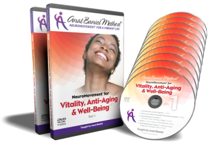 Vitality and Anti Aging NeuroMovement Program