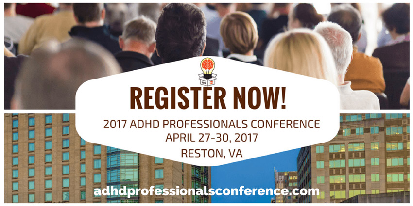 ADHD Professionals Conference