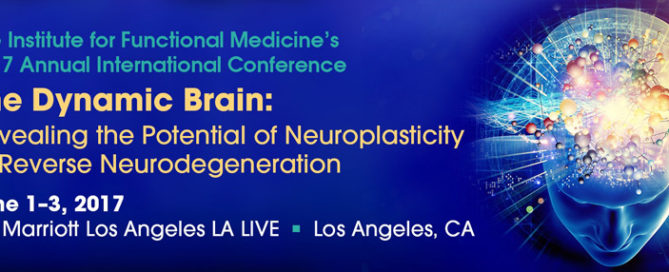 Dynamic Brain IMF Conference 2107
