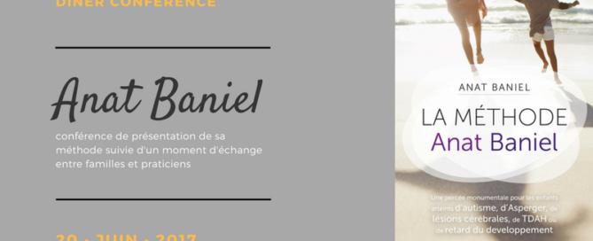 Anat Baniel Workshop Paris France