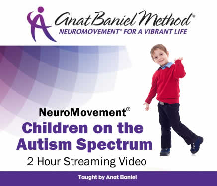 NeuroMovement and Children on the Autism Spectrum