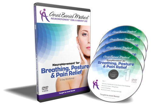 NeuroMovement for Breathing, Posture & Pain Relief