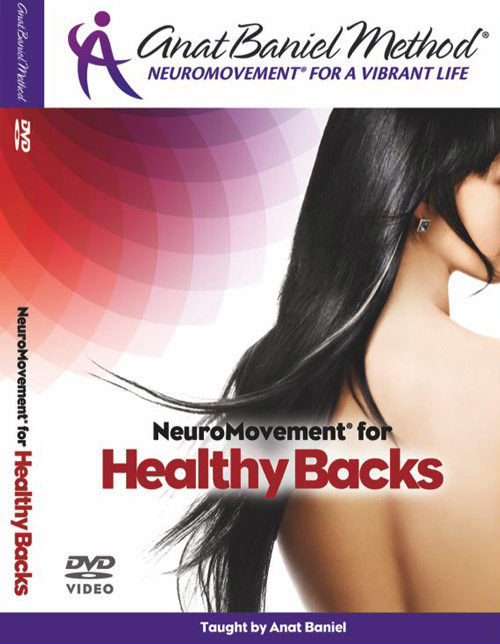 NeuroMovement for Healthy Backs