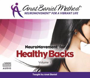 neuromovement for healthy backs audio program