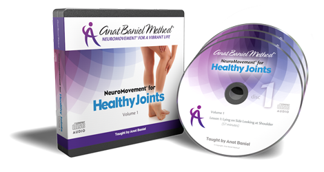 NeuroMovement for Healthy Joints audio