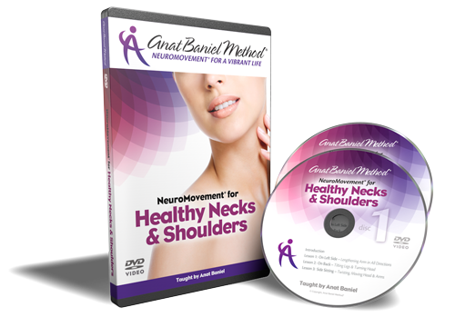 NeuroMovement for Healthy Necks & Shoulders