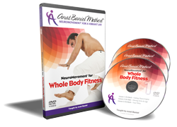 NeuroMovement for Whole Body Fitness
