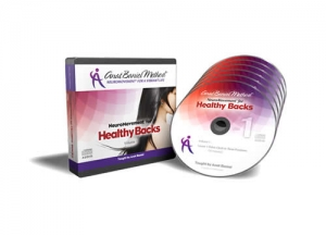 NeuroMovement for Healthy Backs CD Set
