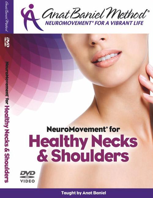 neuromovement for healthy necks audio