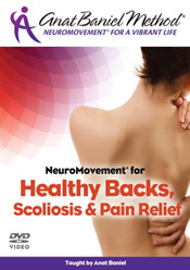 neuromovement for scoliosis & pain relief