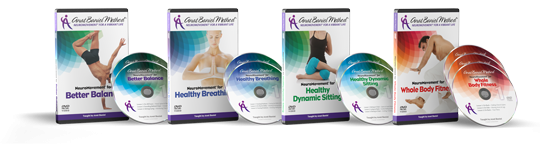NeuroMovement for Whole Brain and Body Fitness
