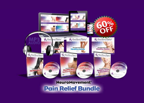 holiday pain relief bundle