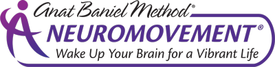 Anat Baniel Method NeuroMovement Logo