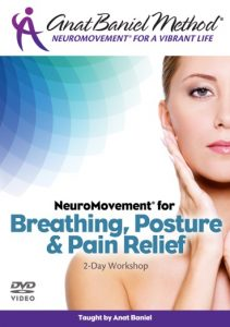 NeuroMovement for healthy posture