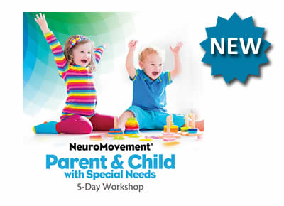 NeuroMovement for Children with Special Needs