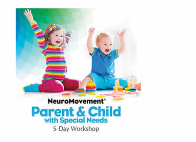 workshop for children with special needs videos