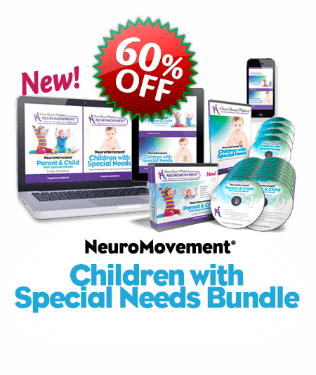 Children with Special Needs Exercises
