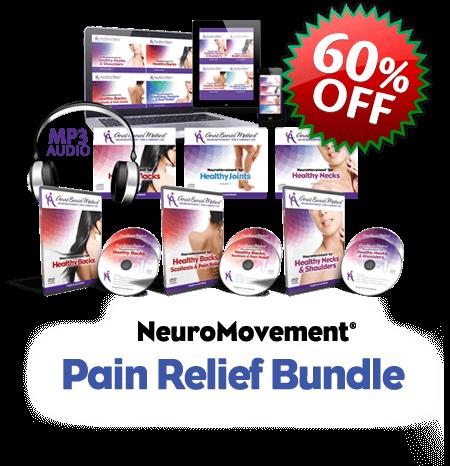 Pain Relief Exercise Bundle