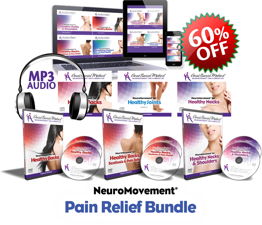 Pain Relief Exercises