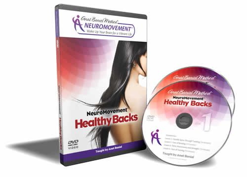 Healthy Backs NeuroMovement Exercises
