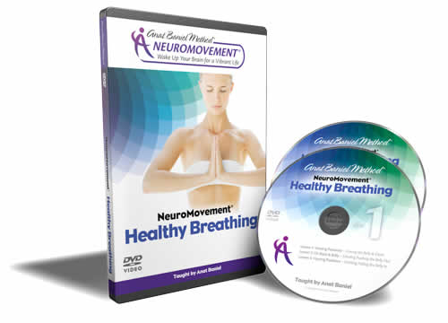 Healthy Breathing NeuroMovement Exercises