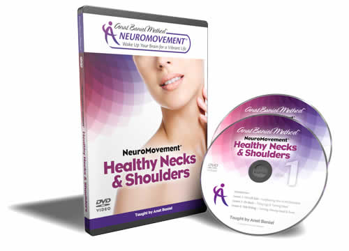 Healthy Neck and Shoulders NeuroMovement Exercises