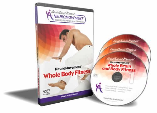 Whole Body Fitness NeuroMovement Exercises