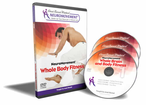 NeuroMovement® Whole Body Fitness (Video)