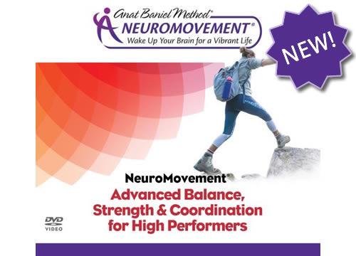 Advanced Balance Strength and Coordination Training Video