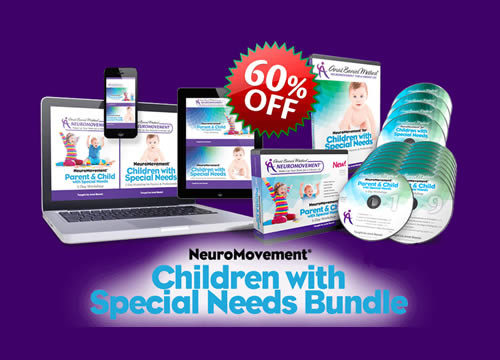 Children with Special Needs Product Bundle