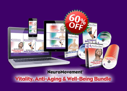 vitality and anti-aging videos