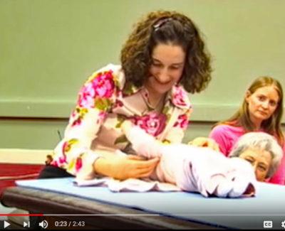 brachial plexus injury video
