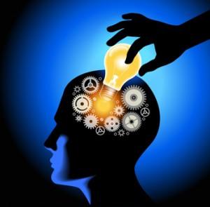positive brain change