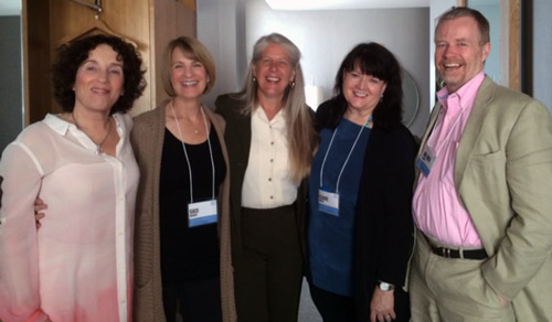 Anat Baniel, Jill Bolte Taylor and ABM Practitioners