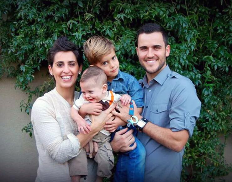 Zacchaio Thiele & Family