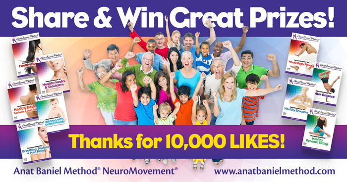 NeuroMovement News - Share and Win