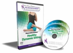 Healthy Dynamic Sitting Program