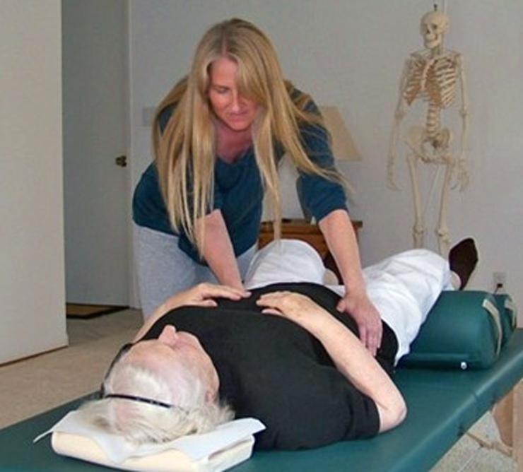 Margie Murnan NeuroMovement Practitioner