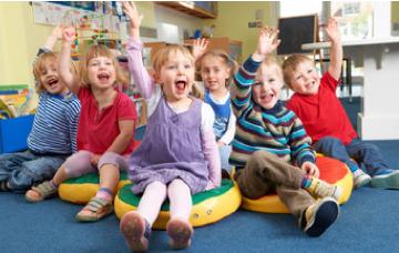 typically developing children