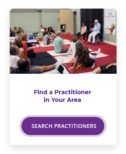 find a local practitioner