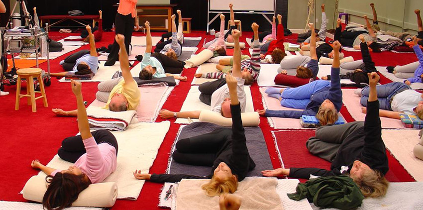 NeuroMovement Weekly Classes