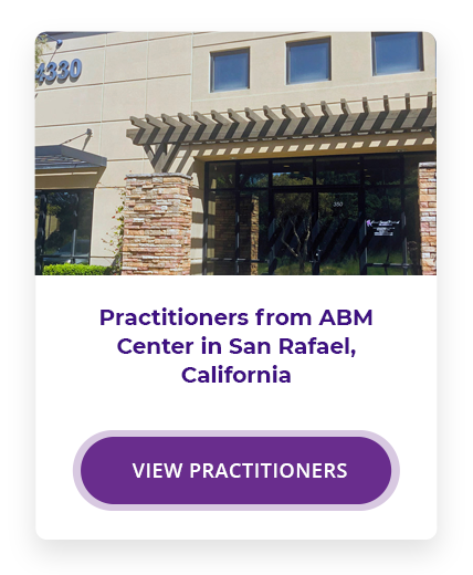 ABM Center Practitioners