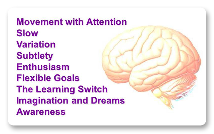 9 Essentials of ABM NeuroMovement