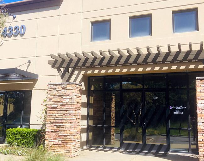 ABM Center building